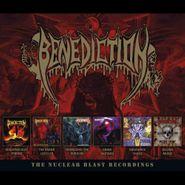 Benediction, The Nuclear Blast Recordings [Box Set] (CD)
