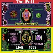 The Fall, Astoria 1998 (LP)