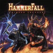 Hammerfall, Crimson Thunder (LP)