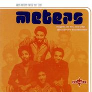 The Meters, The Very Best Of The Meters (CD)