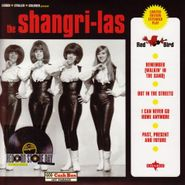 """The Shangri-Las, Remember (Walkin' In The Sand) [EP] [RECORD STORE DAY] (7"""")"""