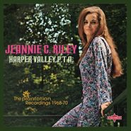 Jeannie C. Riley, Harper Valley P.T.A. - The Plantation Recordings 1968-70 (CD)