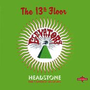 13th Floor Elevators, Headstone: The Contact Sessions (CD)