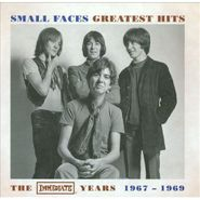 Small Faces, Greatest Hits - The Immediate Years 1967-1969 [180 Gram Vinyl] (LP)