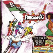 Funkadelic, One Nation Under A Groove (LP)