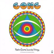 Gong, The Radio Gnome Invisible Trilogy (LP)