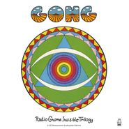 Gong, The Radio Gnome Invisible Trilogy (CD)