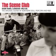 Various Artists, The Scene Club: Ham Yard, London 1963-66 (LP)