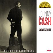 Johnny Cash, Greatest Hits: The Sun Records Years (LP)