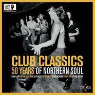 Various Artists, Northern Soul Club Classics (LP)