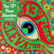 13th Floor Elevators, The Psychedelic Sounds Of The 13th Floor Elevators [Record Store Day Picture Disc] (LP)