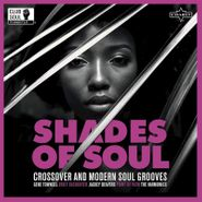 Various Artists, Shades Of Soul: Crossover & Modern Soul Grooves (LP)