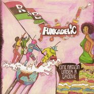 Funkadelic, One Nation Under A Groove (CD)