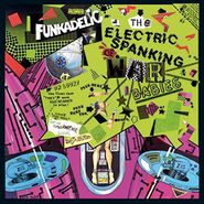 Funkadelic, The Electric Spanking Of War Babies (CD)