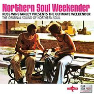 Various Artists, Northern Soul Weekender (CD)