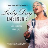 Audra McDonald, Lady Day At Emerson's Bar & Grill [Original Broadway Cast Recording] (CD)