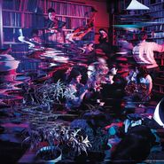Shigeto, The New Monday [Black w/ Pink Speckles Colored Vinyl] (LP)