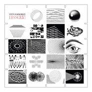 Steve Hauschildt, Dissolvi [Red Vinyl] (LP)