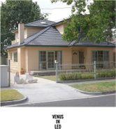 HTRK, Venus In Leo [Colored Vinyl] (LP)