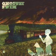 Various Artists, Ghostly Swim (LP)