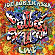 Joe Bonamassa, British Blues Explosion Live (CD)