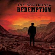 Joe Bonamassa, Redemption (CD)