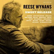 Reese Wynans, Sweet Release (CD)