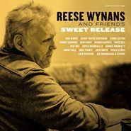 Reese Wynans, Sweet Release (LP)
