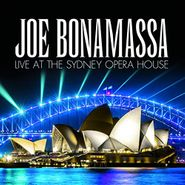 Joe Bonamassa, Live At The Sydney Opera House (CD)