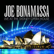 Joe Bonamassa, Live At The Sydney Opera House (LP)