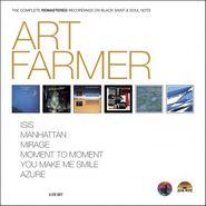 Art Farmer, The Complete Remastered Recordings Of Art Farmer (CD)