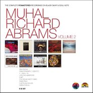 Muhal Richard Abrams, The Complete Remastered Recordings Vol. 2 (CD)