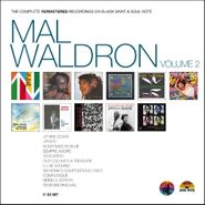 Mal Waldron, The Complete Remastered Recordings Vol. 2 (CD)