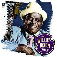 Willie Dixon, Willie Dixon Story [Box Set] (CD)