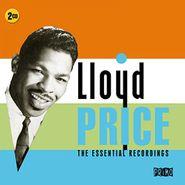 Lloyd Price, The Essential Recordings (CD)