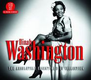 Dinah Washington, The Absolutely Essential 3 CD Collection (CD)