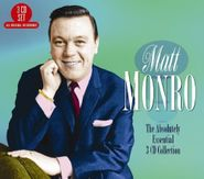 Matt Monro, The Absolutely Essential 3 CD Collection (CD)