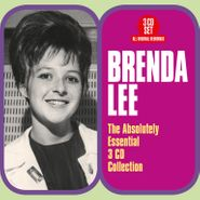 Brenda Lee, The Absolutely Essential 3 CD Collection (CD)