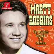 Marty Robbins, The Absolutely Essential 3 CD Collection (CD)