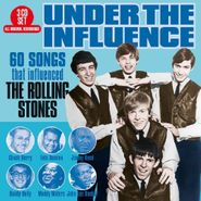 Various Artists, Under The Influence: 60 Songs That Influenced The Rolling Stones (CD)
