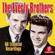 The Everly Brothers, 60 Essential Recordings (CD)