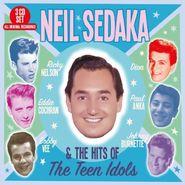 Neil Sedaka, Neil Sedaka & The Hits Of The Teen Idols (CD)