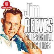 Jim Reeves, 60 Essential Recordings (CD)