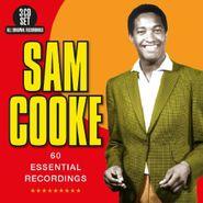 Sam Cooke, 60 Essential Recordings (CD)