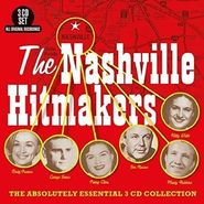 Various Artists, The Nashville Hitmakers (CD)