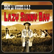 Dome La Muerte E.X.P., Lazy Sunny Day (CD)