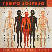 Bruno Nicolai, Tempo Sospeso (LP)