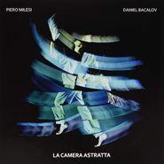 Piero Milesi, La Camera Astratta (LP)