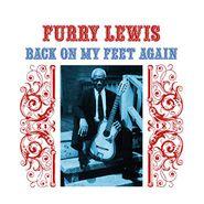 Furry Lewis, Back On My Feet Again (LP)