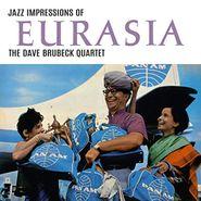 The Dave Brubeck Quartet, Jazz Impressions Of Eurasia (LP)